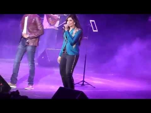 Shreya Ghoshal   Oola la Oola la at...
