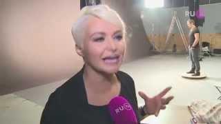 О концерте Кати Лель - Пускай говорят