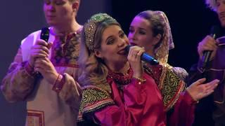 """Юбилейный концерт ансамбля песни и танца """"Забайкале"""" (г. Чита). 15 ЛЕТ"""