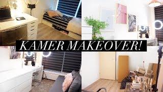 KAMER MAKE-OVER | FACESBYCOCO