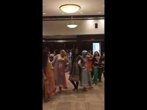 Pakistani Student Association at UGA - Mannequin Challenge