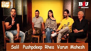 Jalebi |  Rhea Chakraborty, Varun Mitra and Digangana Suryavanshi | B4U Star Stop