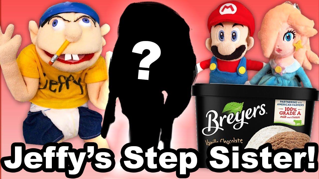 Download SML Parody: Jeffy's Step Sister!