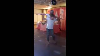 Свадебный танец.Новосибирск. Внеорбитные