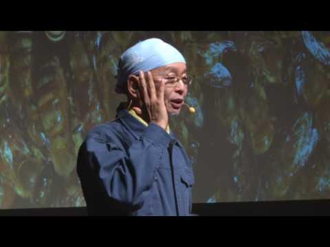 Bees are Our Greatest Teachers | Yasuki Funahashi | TEDxAnjo (Việt Sub)