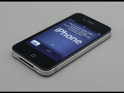 iPhone 4s update Software  ios 6.1.2