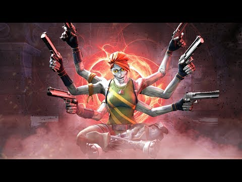 Clapping Bots // Team Atlantis // Fortnite Gameplay & Tips thumbnail