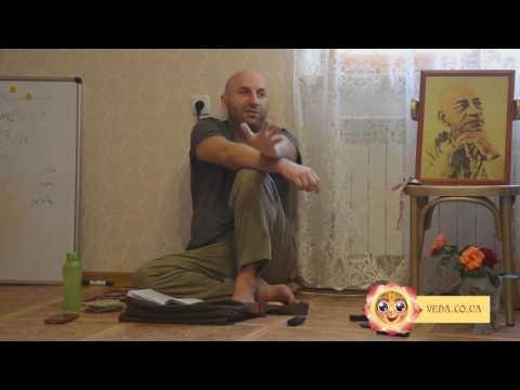 Шримад Бхагаватам 2.12.2 - Сатья прабху