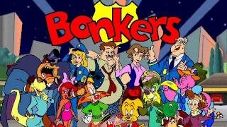 "The Lost ""Extended"" Bonkers Theme Song"