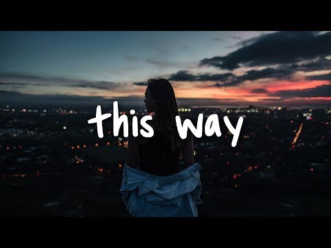 khalid & h.e.r - this way // lyrics