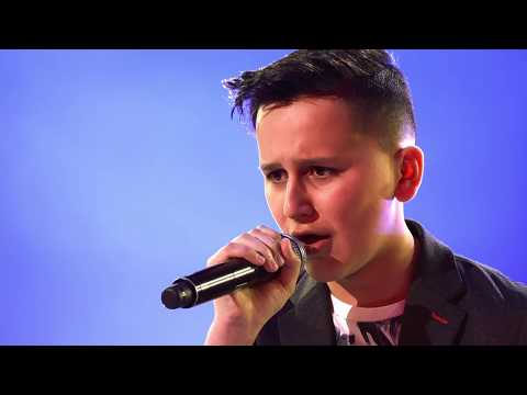 Abu  My Heart Will Go On  Singoff  The Voice Kids  VTM