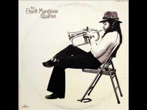 Chuck Mangione Quartet ~ Little Sunflower