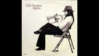 Chuck Mangione Quartet ~ Little Sunflower