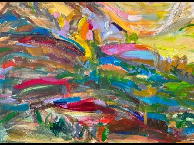 TE IUBESC ! - expoziție de pictură
