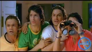 Dhol Movie | Rajpal Yadav Comedy Scene 3 | Jais Entertainment