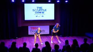 The Shuffle Show | The Shuffle Show | TEDxDocklands