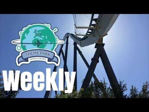 TPW Weekly 18/04/2018 - On Location From PortAventura