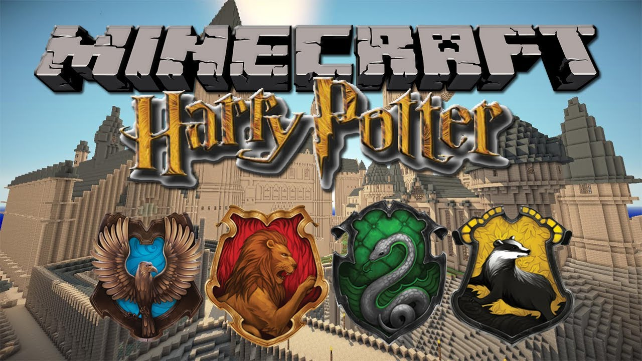 Minecraft harry potter map download 18 download included minecraft harry potter map download 18 download included publicscrutiny Image collections