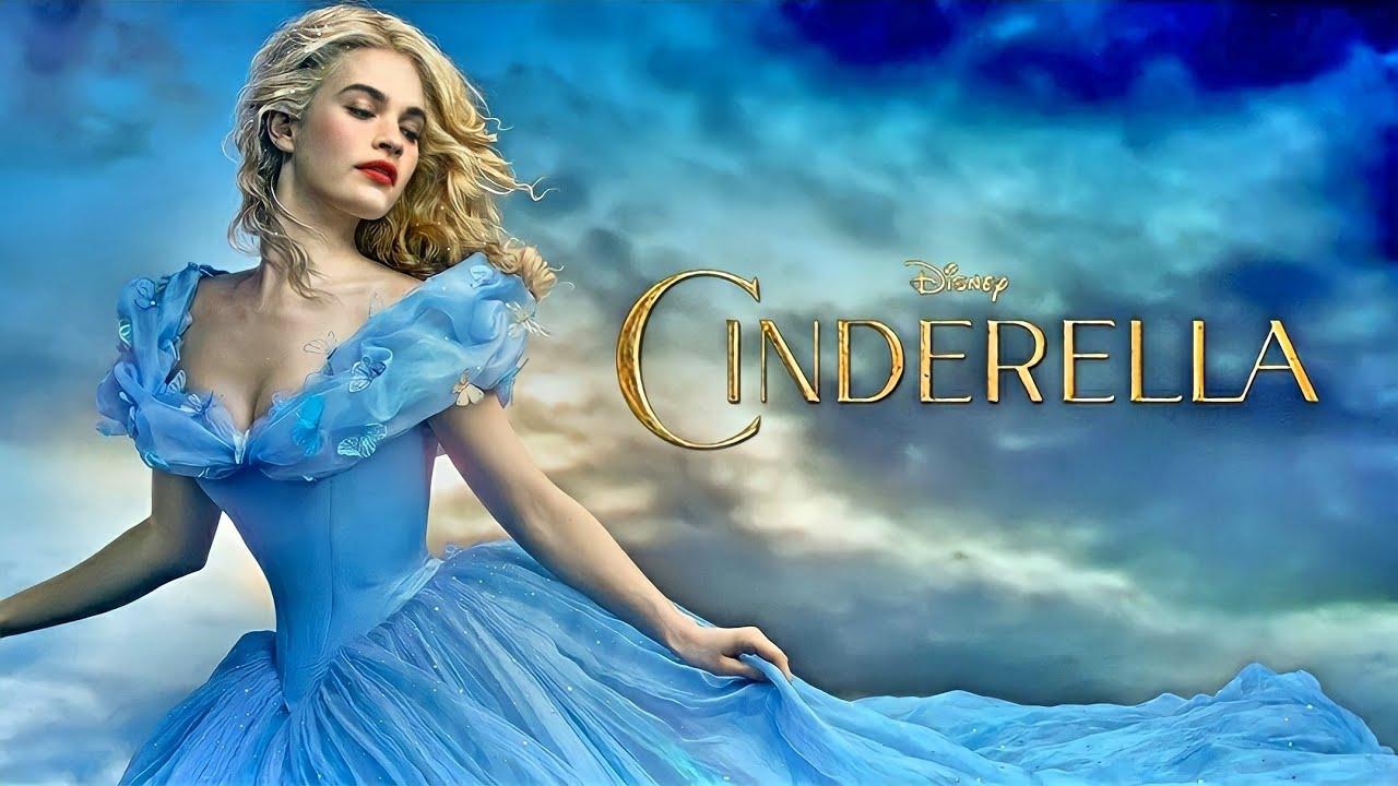 Download Cinderella Movie Explained in Hindi/Urdu | 2015 Fantasy/Romance film summarized in हिन्दी/اردو