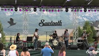 Brad Parsons and Friends: 2019/07/26 - Sawtooth Valley Gathering; Stanley, ID [full set]