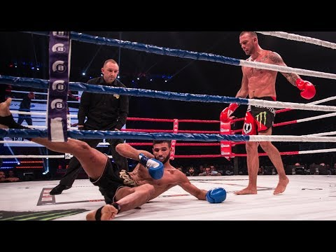 Unleashed - Joe Schilling