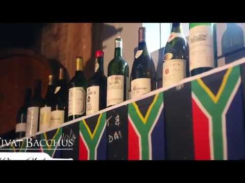 Mini South African Wine Festival