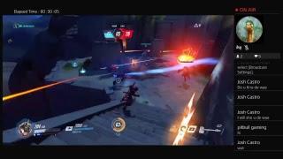 Overwatch: Muselk Glitch