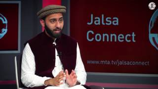 #JalsaConnect Sabahat's story