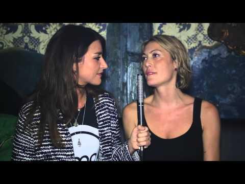 Francesca Lombardo full interview