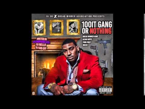 Yung Mazi Feat. Kevin Gates - I Ain't Wrong