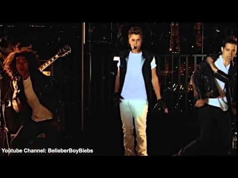 Justin Bieber   All Around The World   Live in Paris   High Definition 60FPS