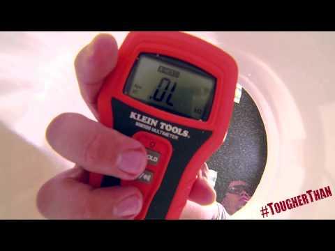 Klein Tools Durability Bucket of Water