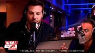 Karine Ferri drague Bradley Cooper dans Le 6/9 - Le 6/9 NRJ