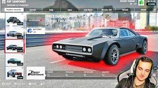 GRA WYŚCIGOWA ZA 350ZŁ! | FORZA MOTORSPORT 7 PC GAMEPLAY