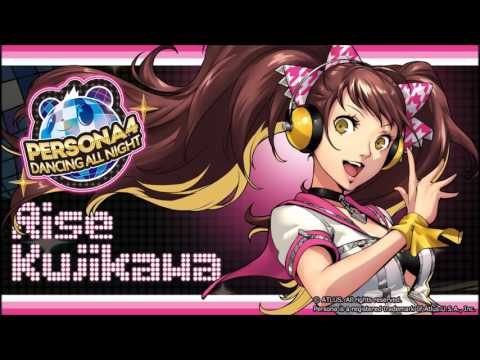 Morning Glory - Persona 4: Dancing All Night OST HQ