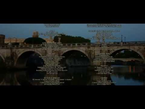 The Great Beauty - End credits