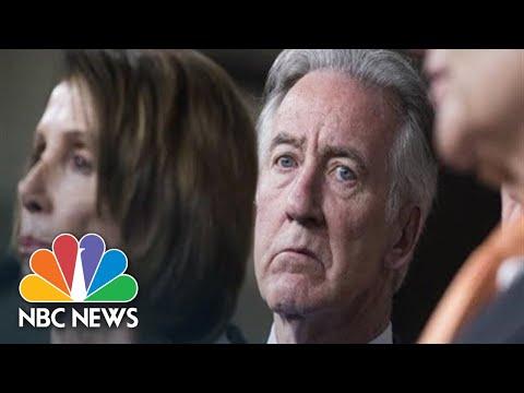Democratic Leaders Make USMCA Trade Agreement Announcement  NBC News  Stream