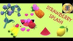 Mid-Land Radio Blog Online - Strawberry Splash 5/16/2020