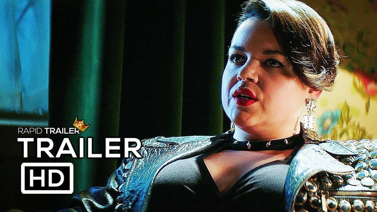 Download HEATHERS New Clip + Trailer (2018) Comedy TV Show HD