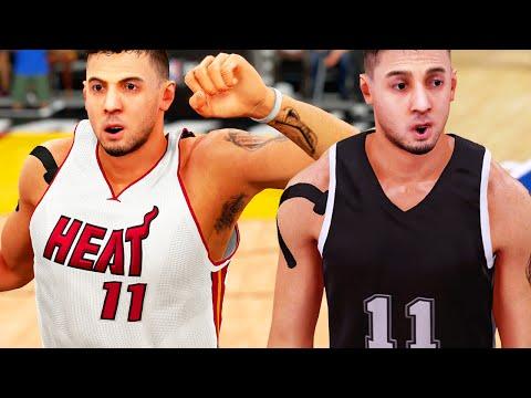 Rising Stars Challenge - NBA 2k16 My Career Ep.14