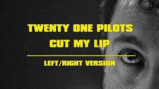 Twenty One Pilots - Cut My Lip/Left Right