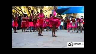 Oshiwambo Traditional Group (Polytechnic Cultural Festival 2014)