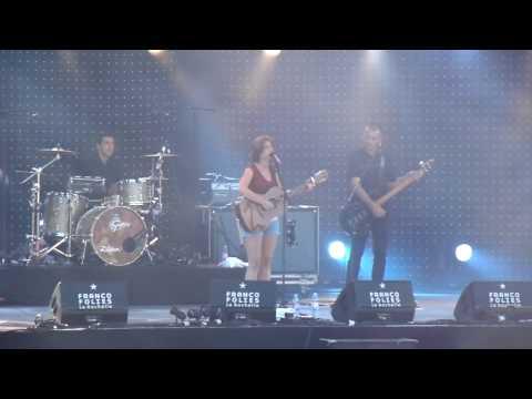 Francofolies 2009 : Anais - Christina (Live) mp3