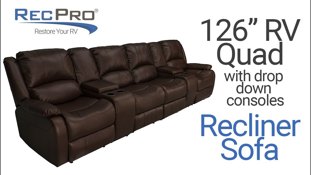 Sofa Couch For Rv 126