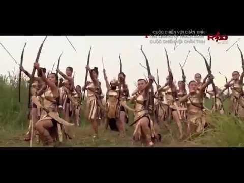 Phim Cổ Trang Việt Nam Chiếu Rạp 2017 Cuộc Chiến Chằn Tinh Thạch S