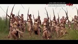Phim Cổ Trang Việt Nam Chiếu Rạp 2017 Cuộc Chiến Chằn Tinh Thạch S thumbnail