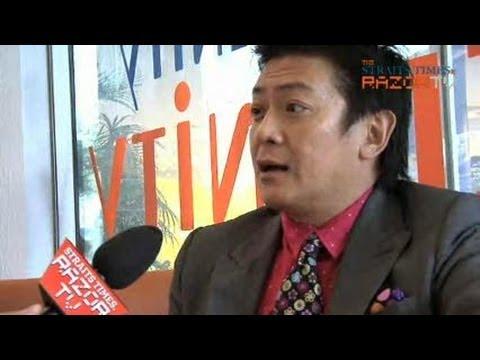 RazorPop asks: Is Dick Lee a dinosaur? Pt 1