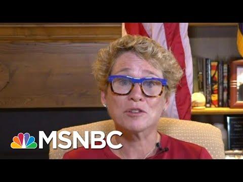 'Very Worrisome': House Member On Trump Refusal To Concede | Morning Joe | MSNBC