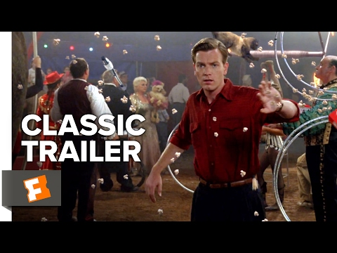 Big Fish (2003) Official Trailer 1 - Ewan McGregor Movie
