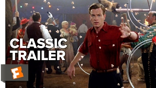 Video Big Fish (2003) Official Trailer 1 - Ewan McGregor Movie download MP3, 3GP, MP4, WEBM, AVI, FLV Agustus 2018